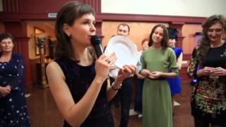 Ведущая на свадьбу Беседина Татьяна, свадьба в Оренбурге