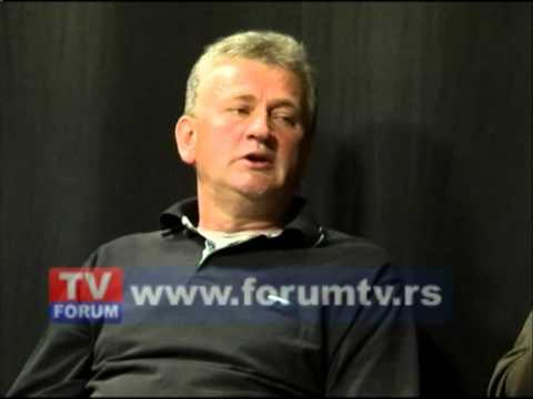 Forum TV Foruma  - Poljoprivreda 27 MAJ 2015