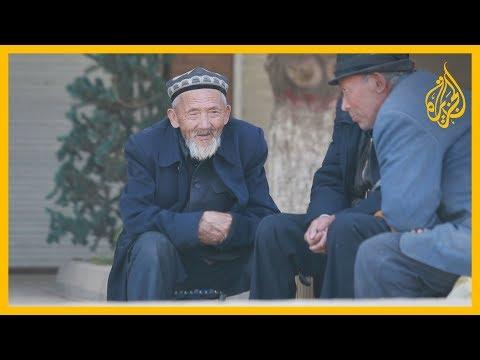 الكونغرس يقر قانونا يعاقب مسؤولين صينيين لمسؤوليتهم عن مراكز اعتقال لأقلية الإيغور المسلمة  - 07:59-2019 / 12 / 5