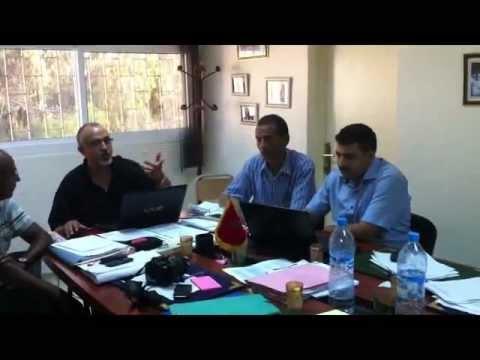 التعليم اكادير : تدبير الفائض والخصاص شتنبر 2012