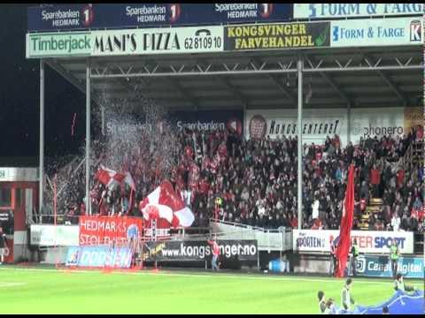 kil supporterklubb - rsfilm 2010