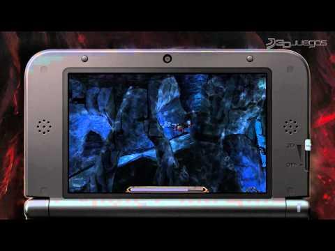 Castlevania Lords of Shadow - Mirror of Fate - Vídeo Análisis 3DJuegos