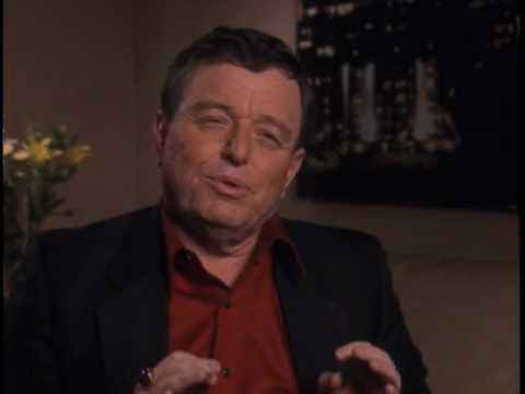Jerry Mathers on