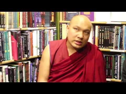 Buddhist Wisdom from the 17th Karmapa (Ogyen Trinley Dorje)