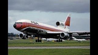 Авиакатастрофы: Мертвая зона
