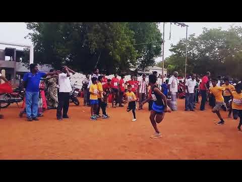 Manavai marathon short video