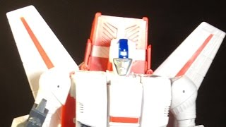 Daca Toys Kronos (Transformers third party Jetfire/Skyfire)