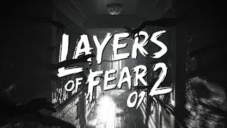 Layers of Fear 2 (PL) #1 - Premiera (Gameplay PL / Zagrajmy w)