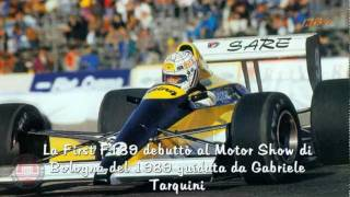 The Wrost Formula One Ever