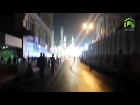 Exclusive Live Makkah Fajr 8th Nov'14
