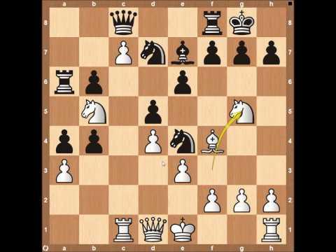 World Chess Championship 2014 Game 3 Anand vs Carlsen