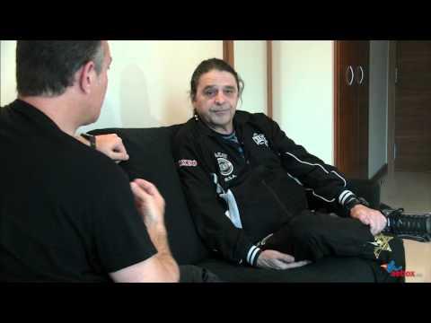 AEBOX - Entrevista con  Ricardo Sanchez Atocha - Segunda parte