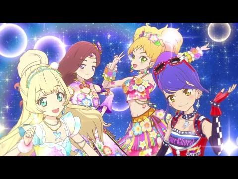 (1080p) Aikatsu Stars - Movie - S4 - Episode solo -