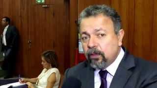 Vereadores derrubam veto do prefeito sobre reajuste salarial