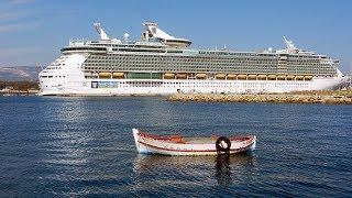 Rick Steves' Europe Preview: Travel Skills: Cruising