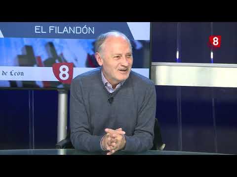 El Filandón, con Faustino Temprano