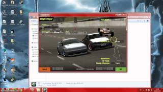 Live For Speed S2 FULL FREE VERSION