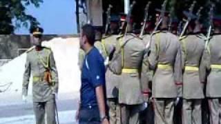 وضع خطة اعتقال «عامر» وصحّح انحراف المخابرات.. 14 معلومة عن أمين هويدي