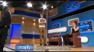Jeremy Kyle - Gay (1)