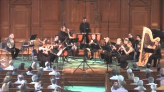 Mahler Symphony No. 1 - 2nd Mov