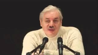 Николай Левашов О правильном питании