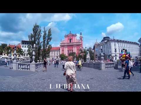 Slovenia Adventure ⎹  Slovenia with Love
