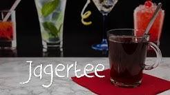Jagertee / Hüttentee - Der Tee-Cocktail von den Ski-Pisten Österreichs