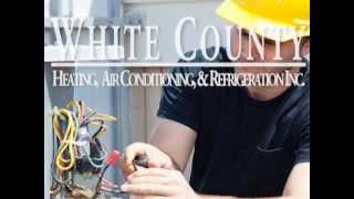 White County HVAC - Heating, Air Conditioning, & Refrigeration - Sparta, TN