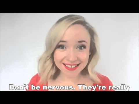 OMG!美语Don\'t Be Nervous!