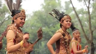 Borneo Menari