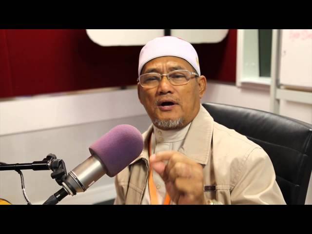Sinar Pagi Bersama Al Fadhil Ustaz Dato Hassan Mahmud Al-Hafiz
