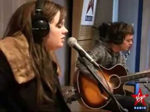 Adele - Right As Rain (Live acoustic)