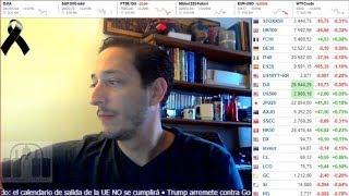 Punto 9 - Noticias Forex del 29 de Agosto 2018