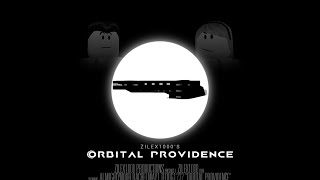 Orbital Providence (2014) - [FULL MOVIE]