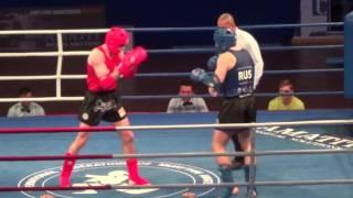 Vanakov Anatolii(Bel)-Petrosian Armen(Rus) final male senior A 86kg