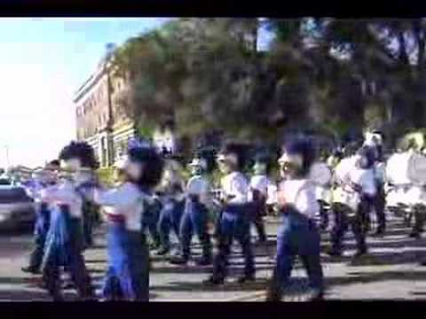 Harrisonville Royal Regiment