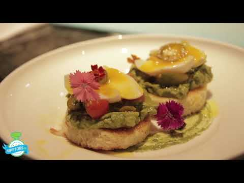 Happy Foods 242 - Season 7- Episode 1-  Dune (Ocean Club)