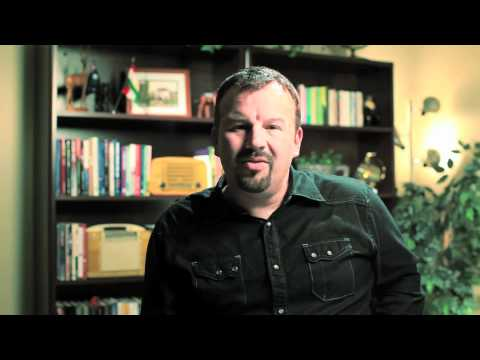 Devotionals with Casting Crowns Mark Hall - Part 10
