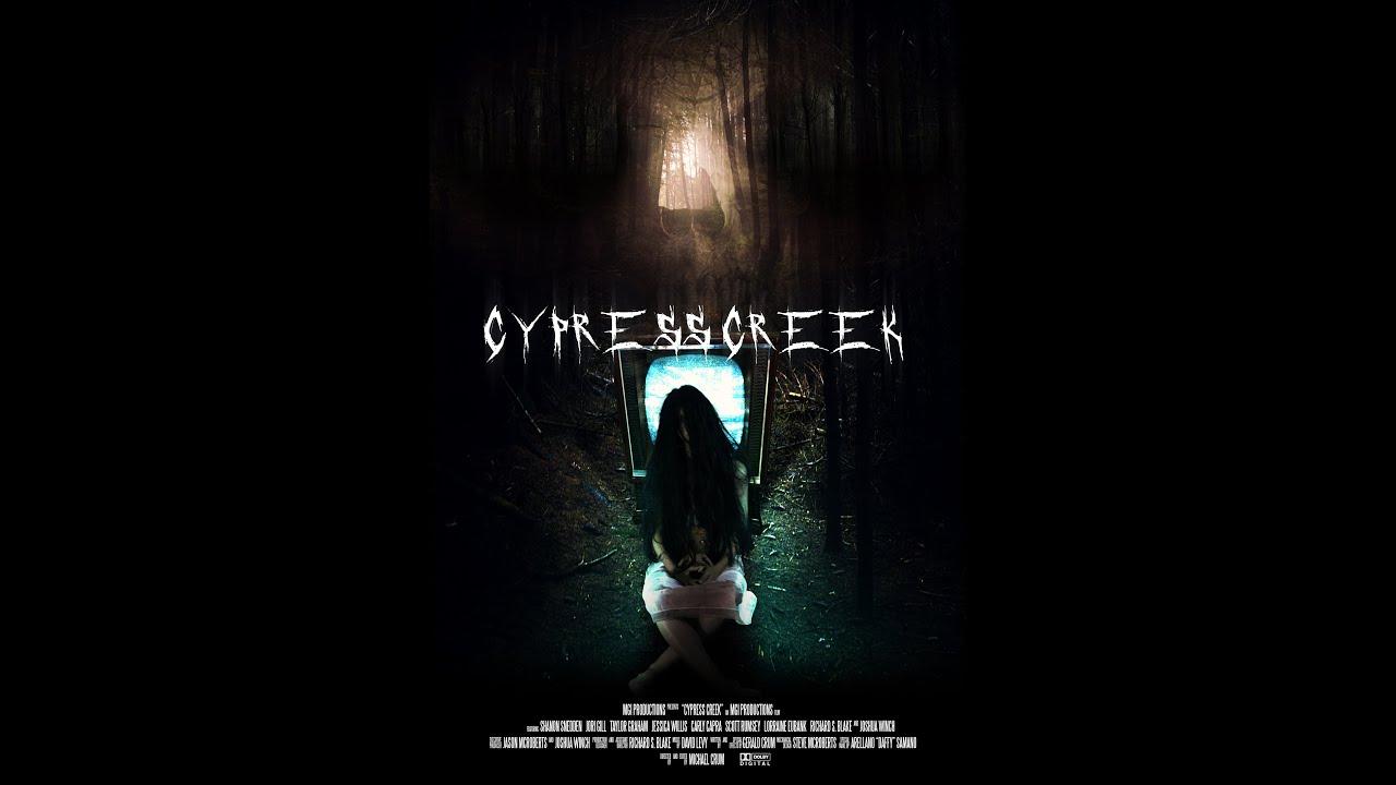 OFFICIAL Lake Fear trailer (aka Cypress Creek)