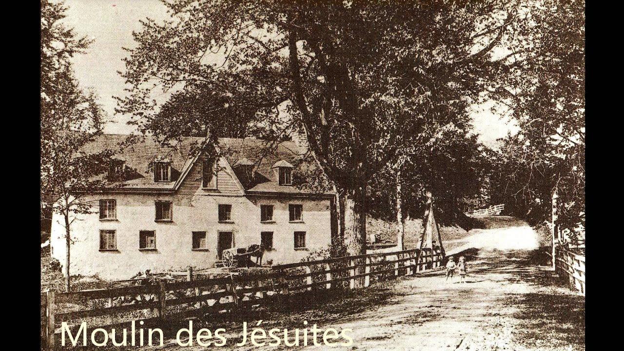 Histoire de la ville de l 39 ancienne lorette youtube for Ancienne lorette piscine