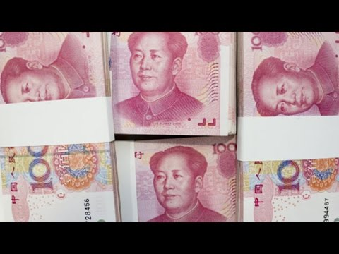 Chinese Telecom Billionaire Wang Jing Loses Billions