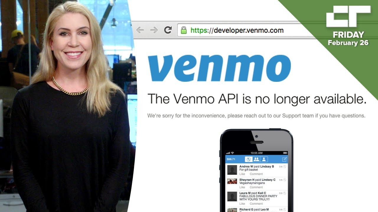 Venmo API (Overview, Documentation & Alternatives) | RapidAPI