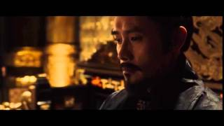 Memories of the Sword (협녀: 칼의 기억) - Trailer - korean period drama, 2015 [eng sub]