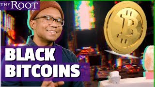 Are Bitcoin and Cryptocurrencies For Black People | Hot Take Hotline