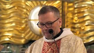 Wiara w dzisiejszym świecie (2)   o. Piotr Hewelt OCD