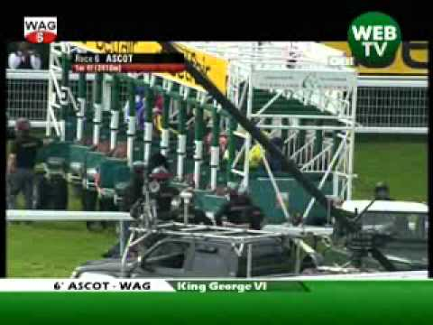 KING George 2012 www.iPhoneCydia.com/tv-horse-racing-uk ...