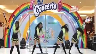 Campina Concerto My Music My Dance 2012 - Juara 1 Jakarta Thumbnail