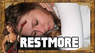 Best Sleep Supplements! RESTMORE Sleep Formula! Rest More! thumbnail