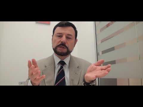 Дмитрий Пискулов, вице-президент ACI Russia о кризисе 1998 года.