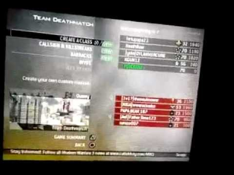 How to install/use the cfg infectable mod menu (Tutorial for noobs) for non jailbroken ps3's